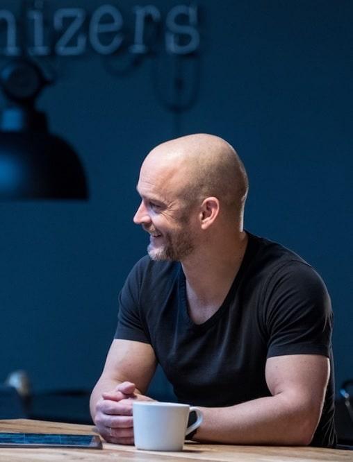 Interview Stefan van Diggelen Fitte Baas van Optimizers