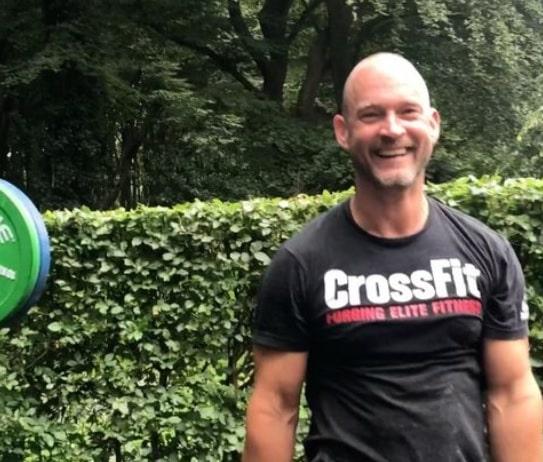 Stefan van Diggelen-Crossfit-trainen