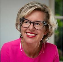 Elske Doets ontwikkelde zich van hardwerkende zakenvrouw naar een regisseur die 3 bedrijven runt, door sporten gezonder is dan ooit en ook een leukere 'baas'.