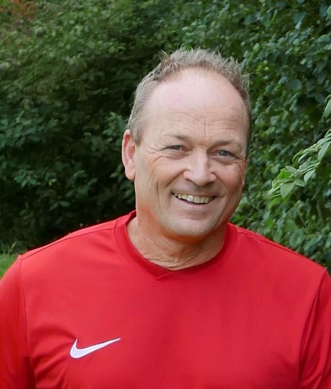 Oscar Sijtsma-Lifestyle improvement coach