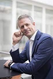 John Reynders - zakelijke inzichten