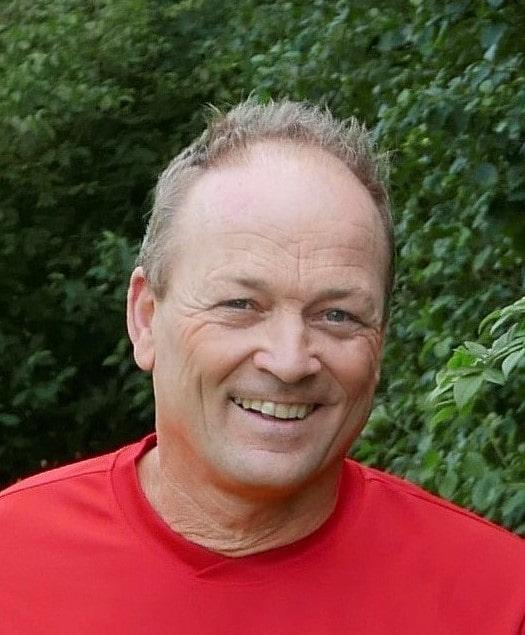 Oscar Sijtsma Lifestyle improvement coach-pasfoto